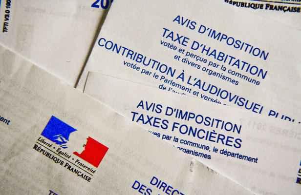 Imp ts locaux etes vous concern par l 39 exon ration for Taxe habitation et location meublee