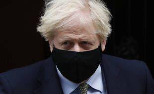 Boris Johnson est le premier ministre du Royaume-Uni depuis l'été 2019.