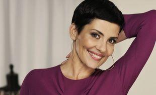 Cristina Cordula, l'animatrice phare de M6.
