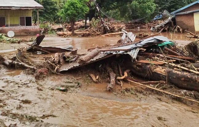 648x415 inondations dans le district d east flores en indonesie le 4 avril 2021