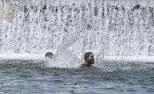 Juin 2015 a été le plus chaud pour ce mois sur le globe depuis le début des relevés de températures en 1880, selon l'Agence américaine océanique et atmosphérique