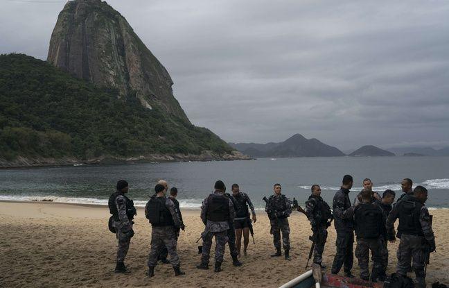 Brésil: Un artiste français résidant près de Rio assassiné