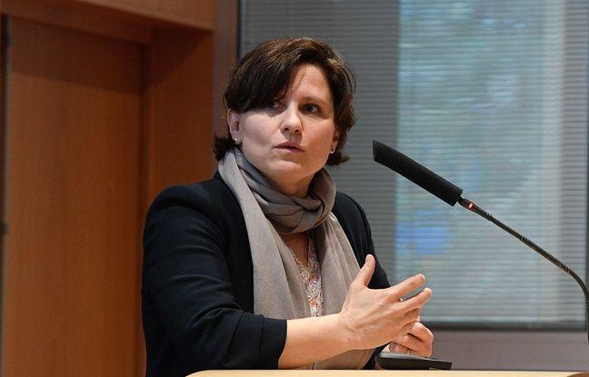 «Je dis stop»... Roxana Maracineanu bloque la réforme face à la gronde des CTS
