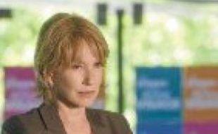 Nathalie Baye bientôt sur France 2 .