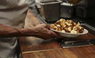 Loin de se limiter aux fast-foods, Montréal a son lot de recettes délicieuses prêtes à contenter nos papilles curieuses !