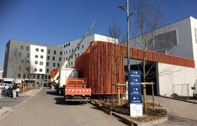 La clinique proposera 130 lits et 37 places en ambulatoire.