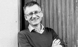 Denis Moreau, Professeur de philosophie à l'Université de Nantes