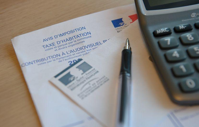 Baisse De La Taxe D Habitation Les Contribuables Mensualises