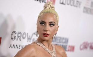 Lady Gaga sortira un nouvel album en 2019