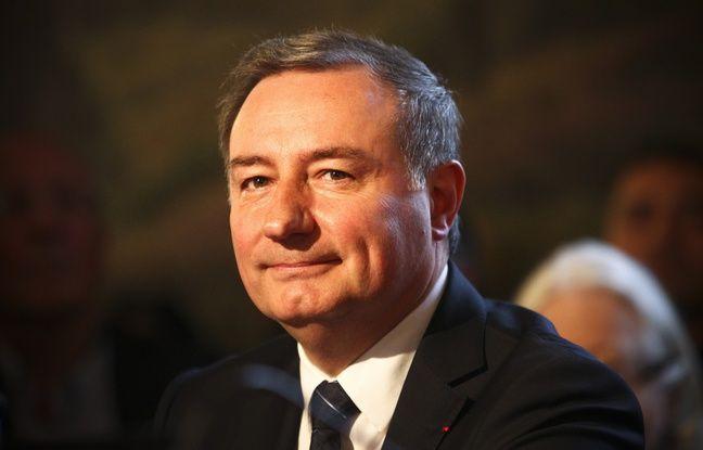 Municipales 2020 à Toulouse: Un premier sondage donne le sortant, Jean-Luc Moudenc, en tête