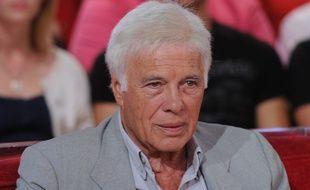 Guy Bedos en 2014