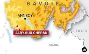 Un 22e salarié de France Telecom s'est suicidé en Haute-Savoie.