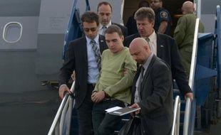 Le Canadien Luka Rocco Magnotta, auteur présumé du meurtre et du dépeçage du corps d'un étudiant chinois, a comparu en personne jeudi au palais de justice de Montréal pour sa deuxième audience depuis son extradition par l'Allemagne lundi soir.