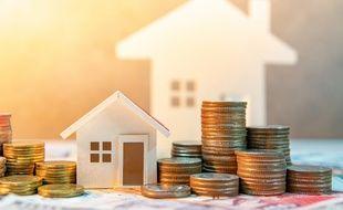Si la plupart des crédits immobiliers sont souscrits à taux fixe, certaines offres font miroiter les avantages d'un taux variable.