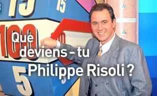Que deviens-tu, Philippe Risoli (vidéo)