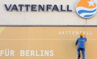 Le groupe énergétique public suédois Vattenfall a annoncé mercredi la suppression de 2.500 emplois, dont 1.500 en Allemagne, d'ici à la fin 2014.