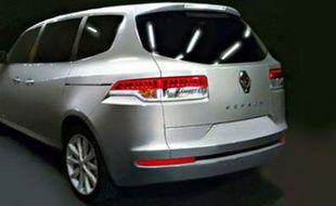 La nouvelle Renault Espace