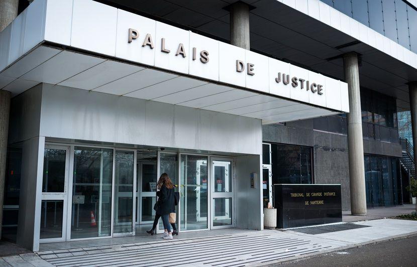 Asnières-sur-Seine: L'ancien maire comparaît pour concussion