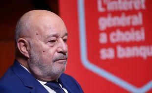 Jean-Michel Baylet en septembre 2020.