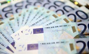 Un dirigeant de la Banque centrale européenne (BCE) s'inquiète de la forte croissance du système bancaire parallèle