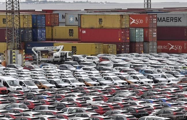 Brexit: L'industrie automobile européenne redoute un «séisme» en cas de sortie sans accord