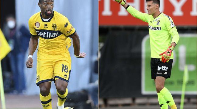 Mercato FC Nantes : Wylan Cyprien et Rémy Descamps arrivent chez les Canaris