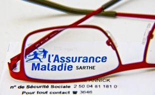 Ces objectifs donnés à l'Assurance maladie sont sensés freiner la hausse naturelle des dépenses.