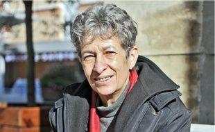 Jacqueline Lambert a été victime d'un accident vasculaire cérébral à 66 ans.