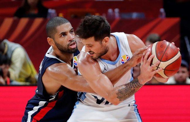 Basket: «Faire deux médailles de suite, ce serait historique», Batum veut passer passer à autre chose