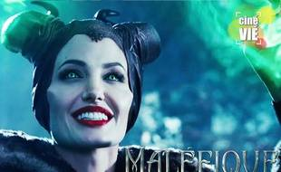 Angelina Jolie est «Maléfique»