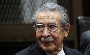 L'ancien dictateur du Guatemala Efrain Rios Montt sera jugé pour le génocide de populations indiennes commis sous son régime, entre 1982 et 1983, devenant le premier ancien dirigeant guatémaltèque poursuivi pour ce chef d'accusation, a annoncé lundi le magistrat responsable du dossier.