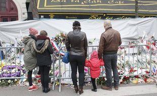 Parmi les victimes rescapées du Bataclan, beaucoup sont parents de jeunes enfants.