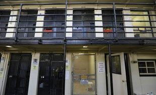 Illustration prison américaine