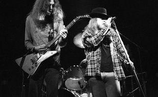 La chanson «Sweet home Alabama», des Lynyrd Skynyrd, est devenue un tube mondial.