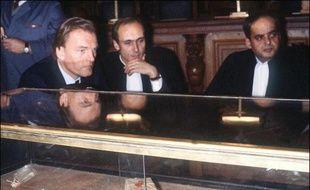 """A bientôt 70 ans, l'ex-gangster Alain Caillol raconte dans un livre paru jeudi l'enlèvement du baron Empain en 1978, le """"syndrome de Stockholm inversé"""" des ravisseurs, """"l'acte manqué"""" qui l'a mené en prison et la poignée de main, 30 ans après, avec sa victime."""