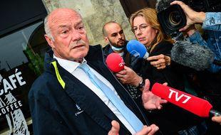 Alain Rousset a été largement réélu à la tête de la région Nouvelle-Aquitaine
