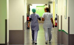 Les infirmiers sont appelés à faire grève le 14 septembre 2016 après cinq suicides dans la profession