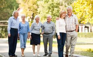 Si vous avez plus de 60 ans et êtes en bonne santé, vous pouvez passer votre retraite dans une résidence adaptée à vos besoins.