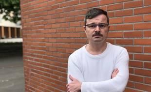 Conseiller Pôle emploi depuis 2006 à Rennes, Yann Gaudin est convoqué mardi par sa direction.