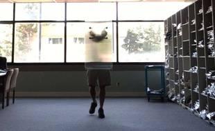Une entreprise canadienne conçoit un bouclier d'invisibilité