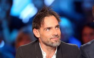L'ancien consultant italien de Canal+ Marco Simone.
