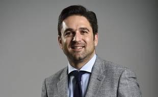 Arnaud Robinet, le 11 février 2015.