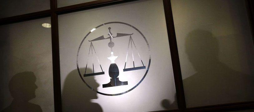 Illustration: Justice, loi.