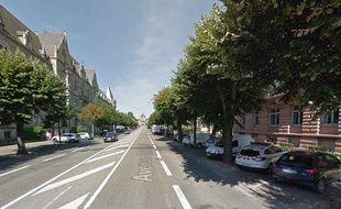 Strasbourg: Après avoir longtemps cherché, la ville a trouvé un endroit où construire un nouveau parking souterrain.