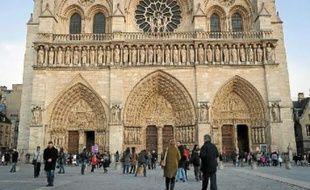 L'essentiel des animations se tiendra devant Notre-Dame, le week-end des Rameaux.