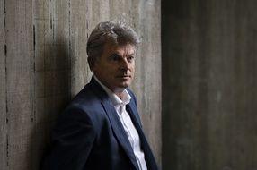 Fabien Roussel sera le candidat du PCF en 2022 pour l'élection présidentielle.