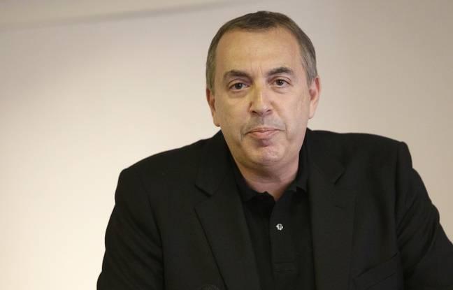 Jean-Marc Morandini en juillet 2016.
