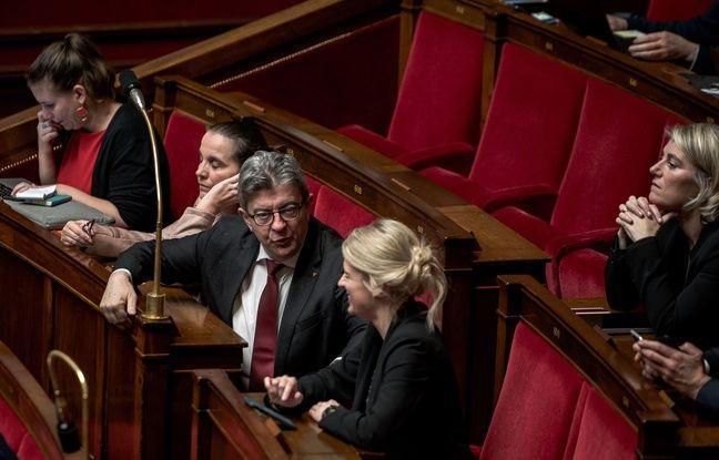 Réforme des retraites: La France insoumise propose une nouvelle motion de censure contre le gouvernement