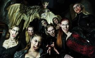 Europa-Park: Le parc d'attractions recrute 180 figurants pour effrayer les visiteurs lors des «Horror Nights»