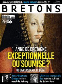 Magazine Bretons n°162 - Mars 2020